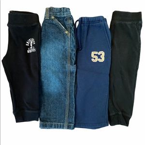 ✨3 for $30✨18-24 Month Baby Boys Pants
